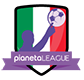 Logo PianetaLeague