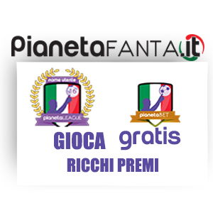 PianetaLeague - Fantacalcio gratis