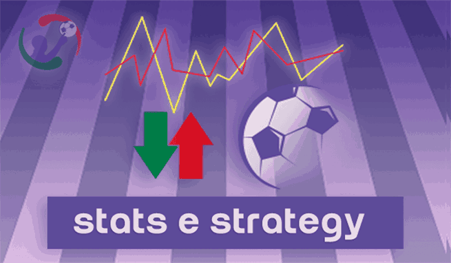 STRATEGY&STATS - 34° TURNO