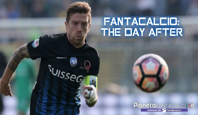 THE DAY AFTER – IL GIORNO DOPO, AL FANTACALCIO.