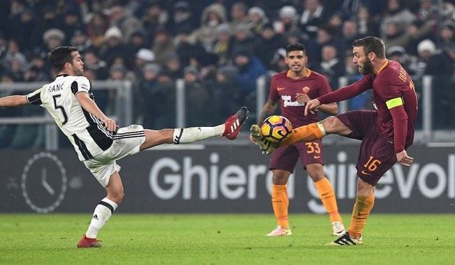 POST JUVE-ROMA: PJANIC E LICHSTEINER OUT. STOP MUSCOLARE PER MANOLAS