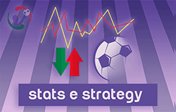 STRATEGY&STATS - 38° TURNO