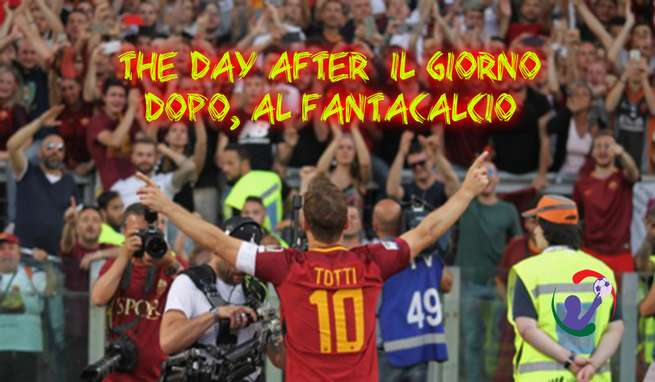 The day after – il giorno dopo, al fantacalcio