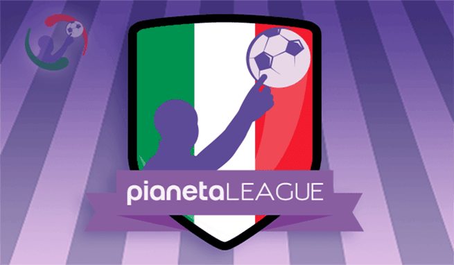 PIANETALEAGUE - 2° GIORNATA