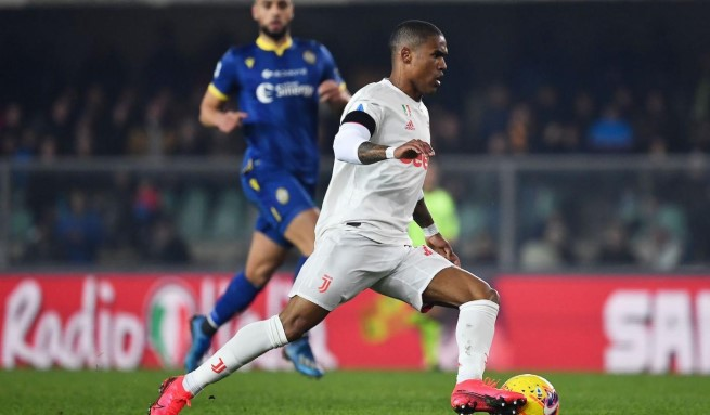 DOUGLAS COSTA, CI RISIAMO: INFORTUNIO AL FLESSORE, LA PRIMA DIAGNOSI