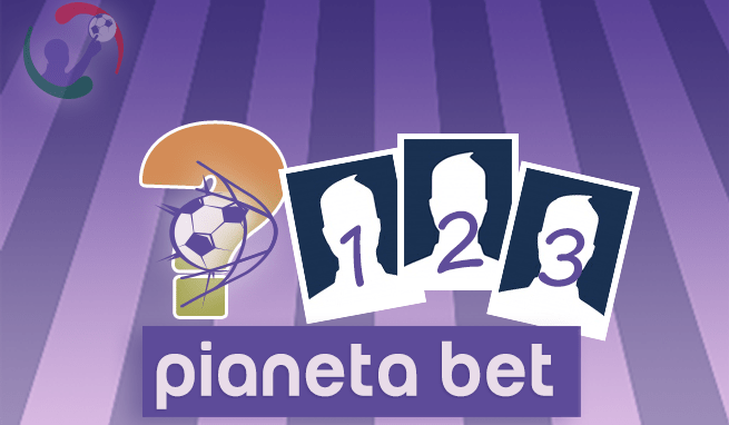 PIANETA BET - CLASSIFICA